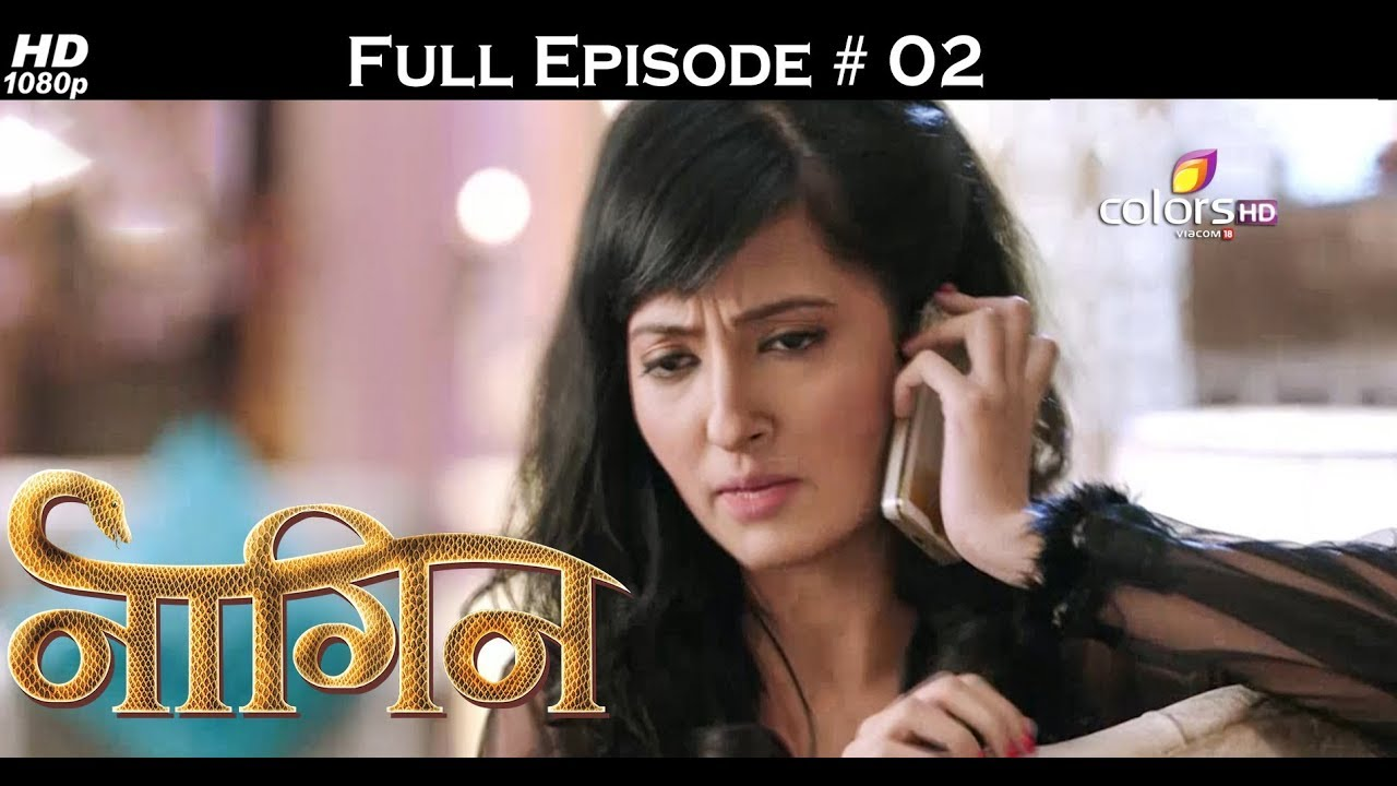 Download Naagin - Full Episode 2 - With English Subtitles