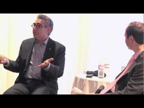 Eugene Levy Discusses How Best In  Came About