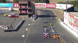 REMIX: 2018 INDYCAR Grand Prix of Sonoma