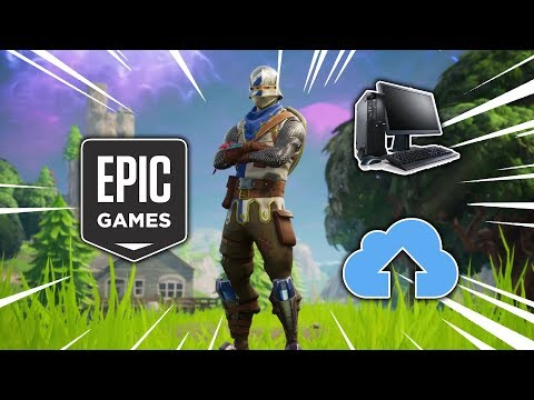Comment telecharger fortnite sur pc mobile