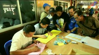 TV Penerangan - BR1M 3.0 Ulu Katibas Song Sarawak