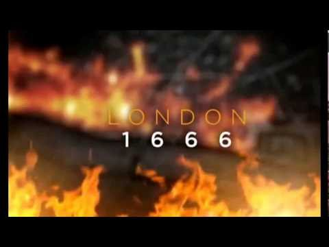 ► Watch it burn: 350th anniversary of  ◄ ► the Great Fire of London [  Live HD Video  ] ◄
