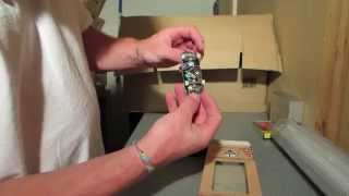 MY FINGERBOARD OBSTACLES (7.22.15 - Day 1724)