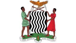 Hino Nacional da Zâmbia - National Anthem of Zambia