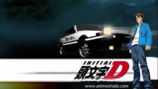Initial D - Running in The 90s thumbnail