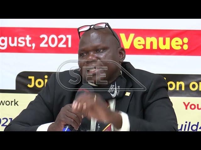 Uganda Debt And Rate Of Borrowing Worrying
