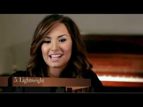 Demi Lovato - Unbroken Track By Track