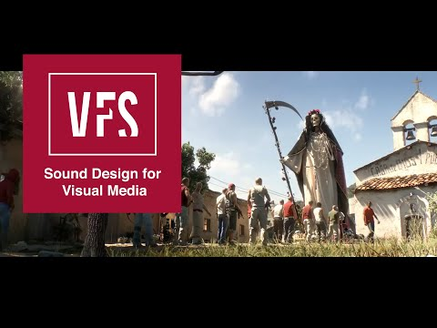 Ghost Recon Wildlands Trailer - Vancouver Film School (VFS)