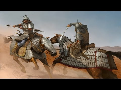 Europa Universalis 4 - Meiou & Taxes 1.26 - Among The Sands - Episode 10