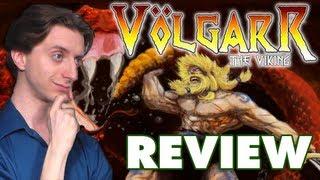Volgarr The Viking Review