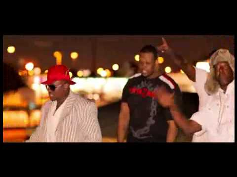 A-1 by Byron LOVE Luv (The Official Video) / South Dallas