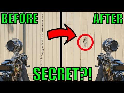 Buck SECRET Recoil BUFF?! - Rainbow Six Siege Gameplay