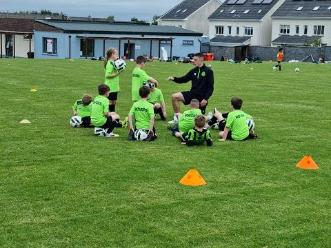 Shamrock Rovers Summer Camps 2021