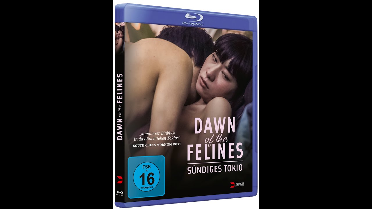 Download DAWN OF THE FELINES - SÜNDIGES TOKIO (Official Trailer)