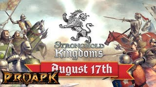 Stronghold Kingdoms Gameplay Android / iOS