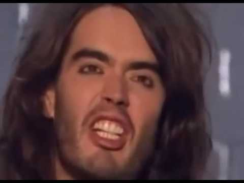 Russell Brand -  Doing Life Live Stand Up Show Official