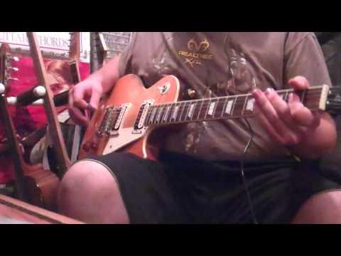 My Michelle Guitar Cover – Guns N Roses