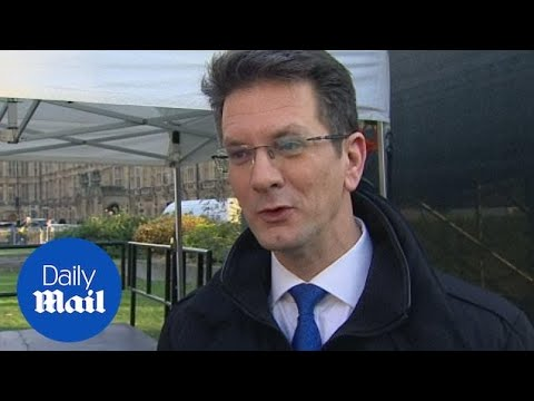 Steve Baker: 'We support May's leadership but oppose policy'
