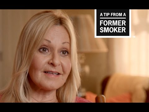 cdc tips from former smokers   rebecca vicious cycle