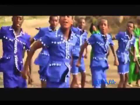 new ethiopian   music -meseret belete