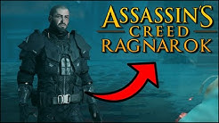 ASSASSIN'S CREED RAGNAROK - Kennen wir die Story bereits?!