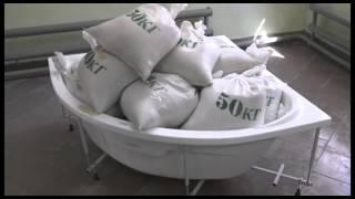 видео Ванны 1marka купить в интернет