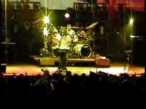 System of a Down - Old School Hollywood (Live Ozzfest 2006)