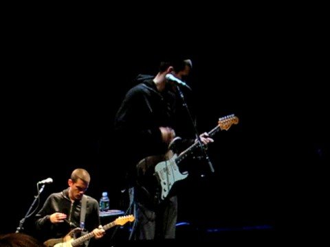 John Mayer - Who Did You Think I Was? - Live @ Berklee