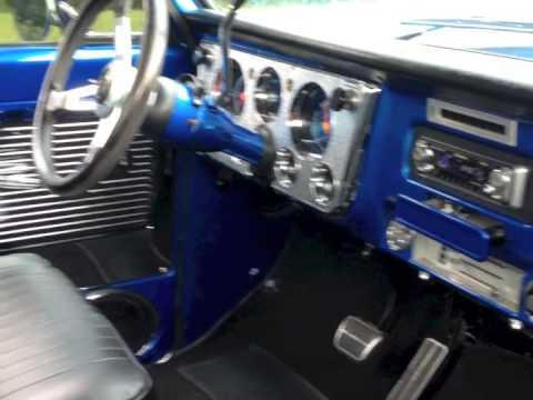 1970 Chevy Pickup >> 1970 Chevy Truck - YouTube