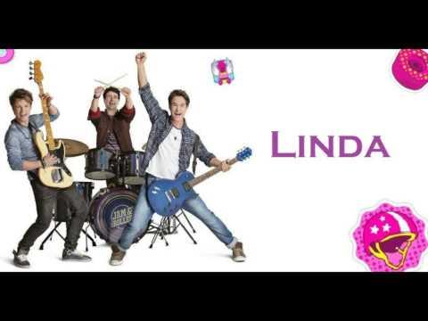 Soy Luna 2 - Letra Linda