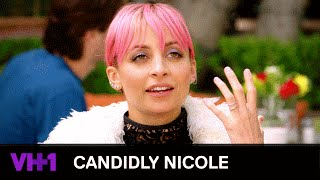 Candidly Nicole | Nicole Richie Turns To The Experts | VH1