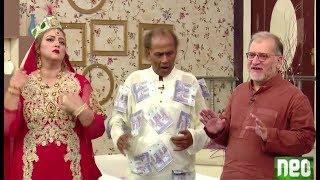 Sawa Teen 23 July 2017 | Orya Maqbool Jan Special