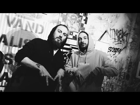 Des feat. Sansar Salvo - Eskilerden (Official Video)