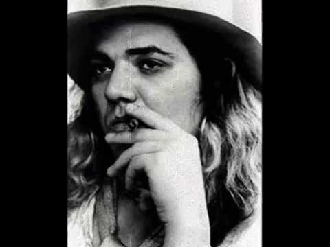 Tommy Bolin - Wild Dogs (Acoustic) mp3