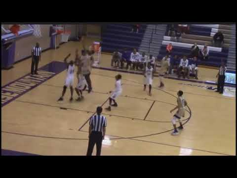 steven adeyemi sunrise mountain vs cheyenne high school