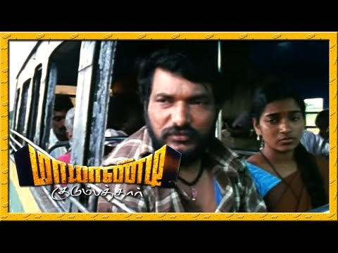 Mayandi Kudumbathar Tamil Movie   Tarun Gopi Coemd Back To Normal From His Lover   Seeman