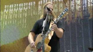 Jamey Johnson - High Cost Of Living (Live at Farm Aid 2011)