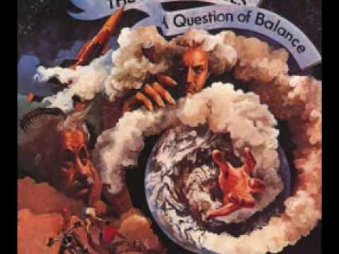 The Moody Blues A Question Of Balance 01 Question