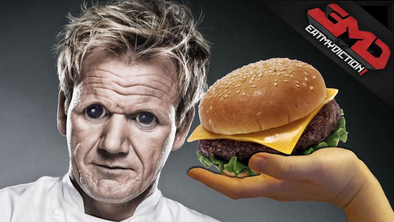 Gordon ramsay 39 s kitchen nightmare citizen burger for Kitchen nightmares burger kitchen