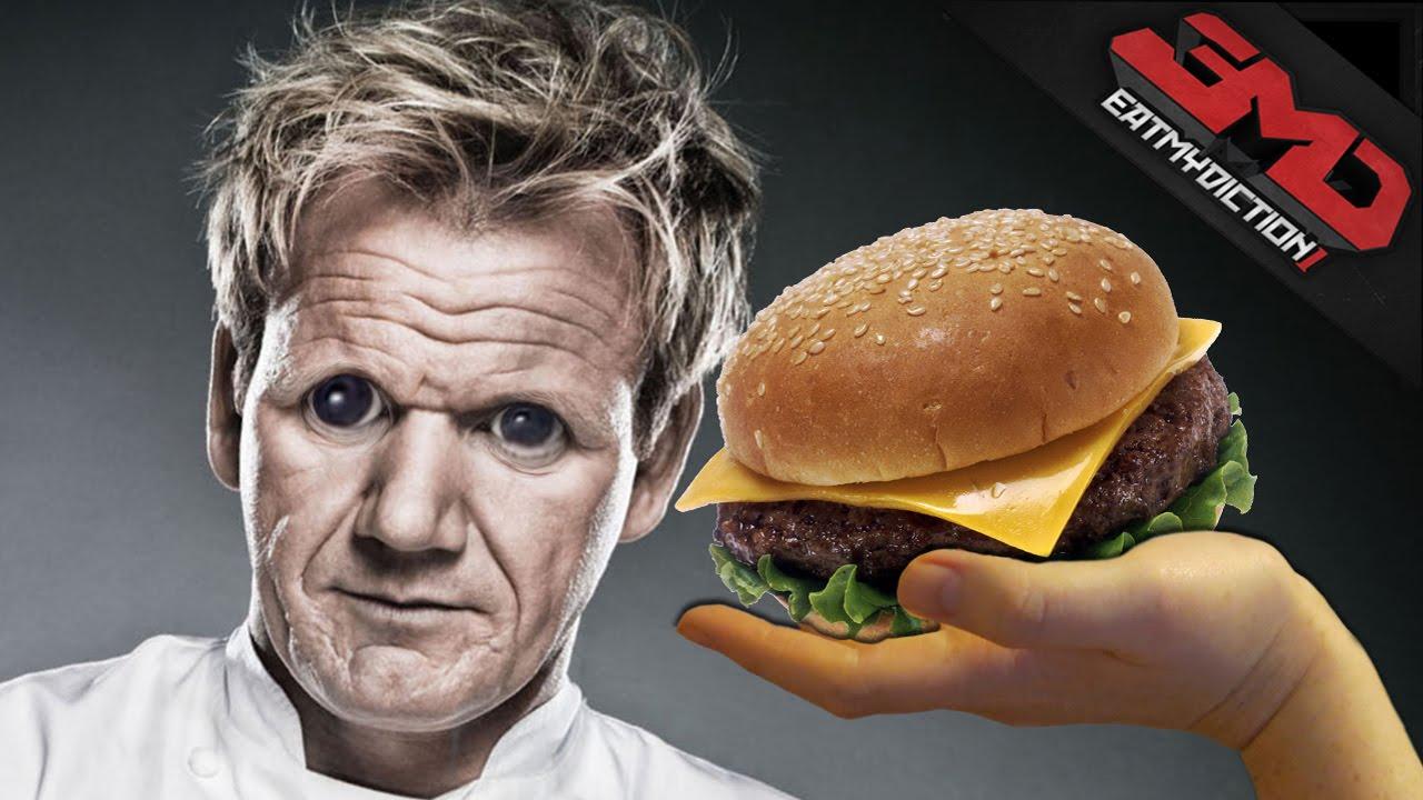 Kitchen Nightmares The Burger Kitchen