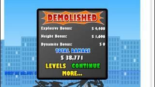 Как взорвать его ?! У меня бомбит больше чем у этого здания !!!!