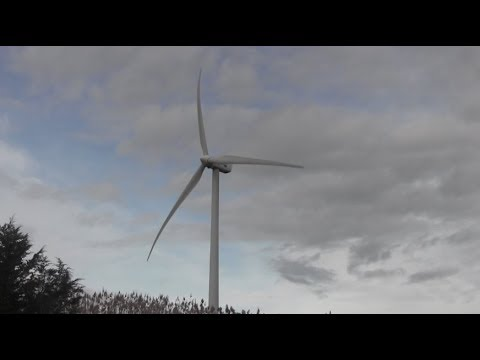 Delaware Considers Offshore Wind Farms Investment