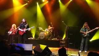 Uli Jon Roth - All Night Long & Longing for Fire (4:01)