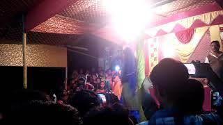 Fantastic dance... Beshoo korma puja