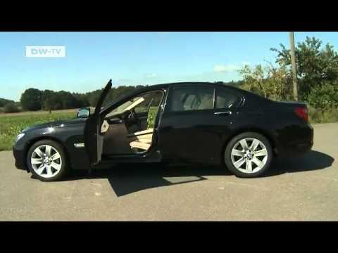 compare it! Porsche Panamera Diesel - BMW 730d | drive it!