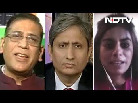 SC refuses to lift restrictions on 'Dahi-handi' - YouTube