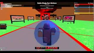 swagboy827's ROBLOX video