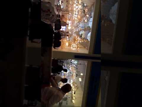 Bahrain shopping mall