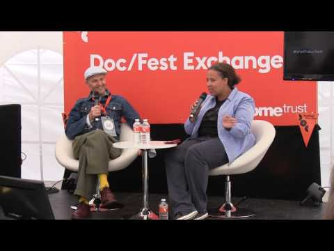 Doc/Fest Exchange 2016: About Last Night with Mr Gaga