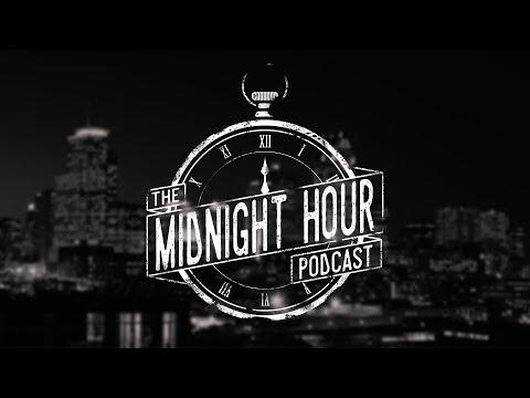 The Midnight Hour 112: Mythology
